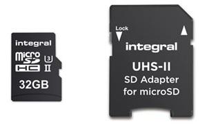 Integral Ultimapro X2 280 240 Mb S Snelste Micro Sd Kaart