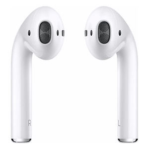 Apple Airpods - Beste on-ear Bluetooth oordopjes
