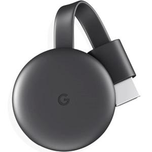 Telefoon draadloos verbinden met TV via Chromecast