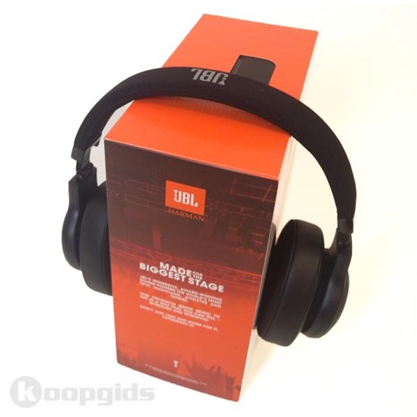 Jbl E55bt Review En Test Over Ear Headphones Koopgidsnet