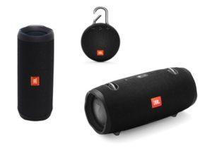 Jbl Bluetooth Speaker Th