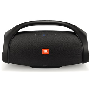 Jbl Boombox Bluetooth Speaker