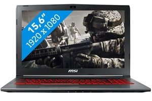Msi Gv62 8rd 218nl Game Laptop 1000 Euro