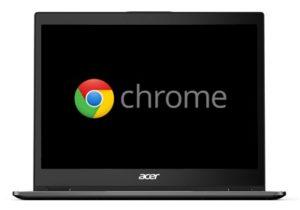 Beste Chromebook Th