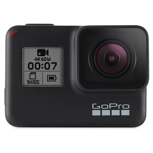 Gopro Hero7 Black prijs, aanbiedingen en kortingen