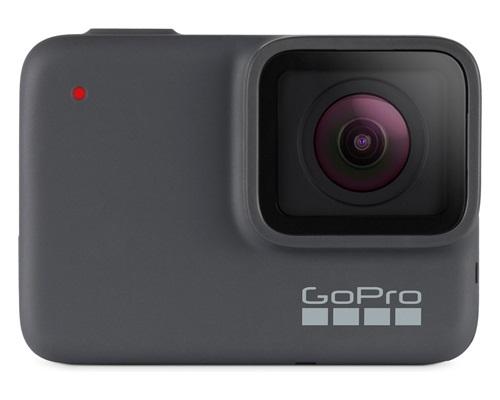 Gopro Hero7 Silver 2