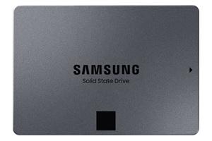 Samsung 860 QVO SSD voor de Xbox One