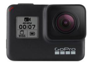 GoPro Hero 7 Black Aanbieding Th