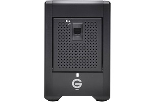 G Technology G Speed Shuttle 16 Tb Grootste Externe Ssd