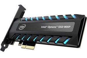 Intel Optane 905p 1 5 Tb Grote Pcie Ssd