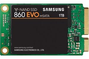 Samsung 860 Evo Msata 1tb Ssd