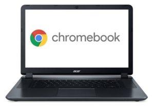 Wat Is Een Chrome Book Th
