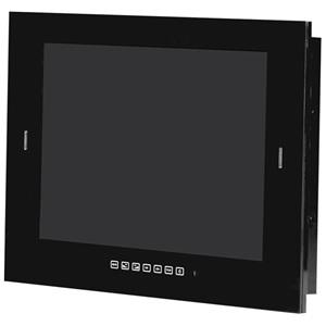 Waterdichte Tv Voor Badkamer Splashvision