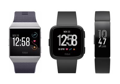 Fitbit Kopen Welke Fitbit Past Bij Jou Drie Beste Opties