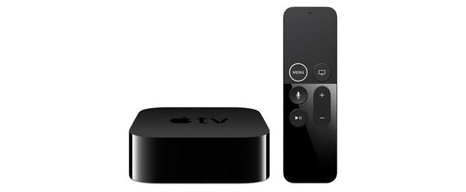 Apple Digitale Mediaspeler Streamer Apple Tv