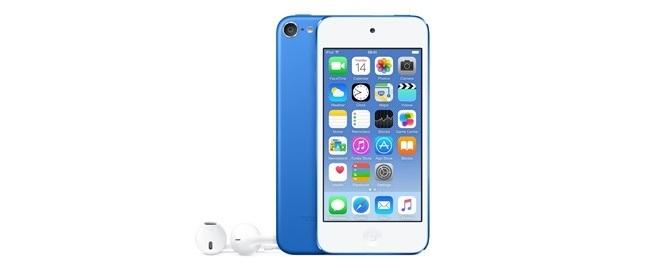Apple Mp3 Speler Ipod Touch 7e Generatie