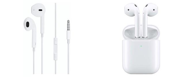 Apple Oortjes Earpods Airpods 2