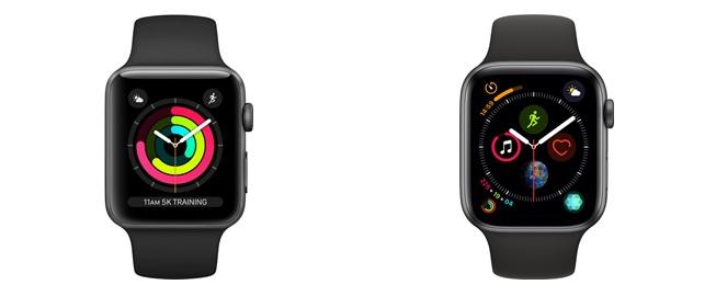 Apple Smartwatch Apple Watch Series 3 Series 4