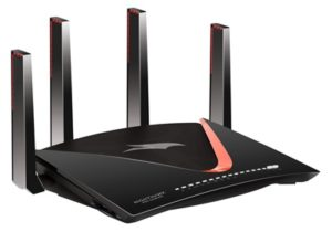 Beste Router Th