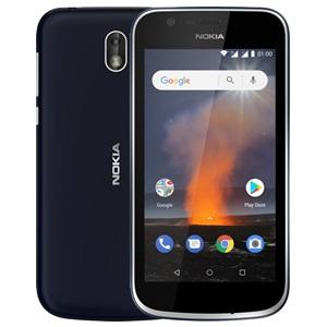 Nokia 1 Kleine Smartphone