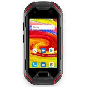 Unihertz Atom Kleinste Smartphone