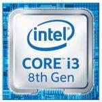 Intel Core I3 8145U