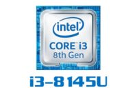 Intel Core I3 8145U Th