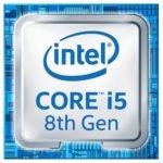 Intel Core I5 8265U Laptop Processor