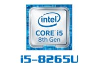 Intel Core I5 8265U Th