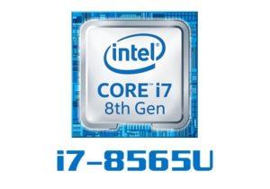 Intel Core I7 8565U Th