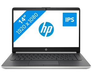 HP 14-cf0925nd - Beste Laptop onder 500 Euro