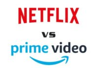Netflix Alternatief Amazon Prime Video Th