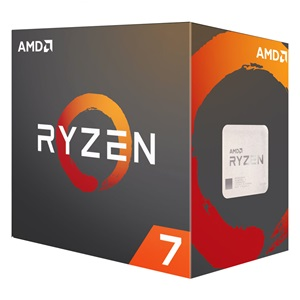 Amd Ryzen 7 Processor
