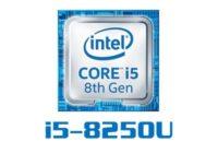 Intel Core I5 8250u Th