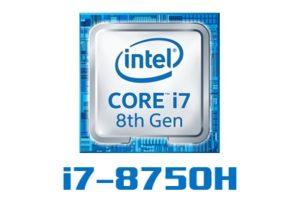 Intel Core I7 8750h Th