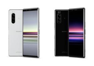 Nieuwste Sony Telefoons Th