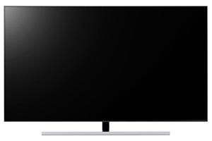 Samsung 55q80r Qled Tv Met Goed Geluid