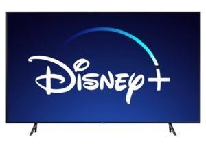 Disney Plus Kijken Op Tv Th