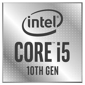 Intel Core I5 10210u