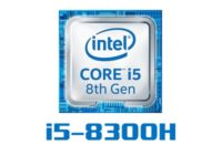 Intel Core I5 8300h Th