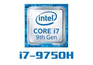 Intel Core I7 9750h Th