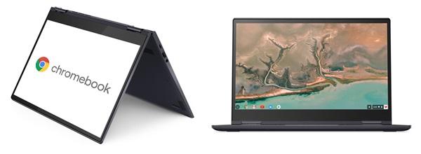 Lenovo Yoga C630 81jx000fmh Chromebook