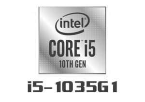 Intel Core I5 1035g1 Th