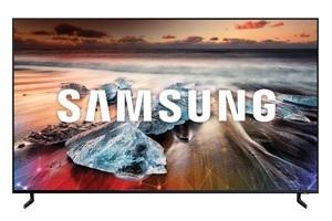 Samsung 8k Tv Q950r