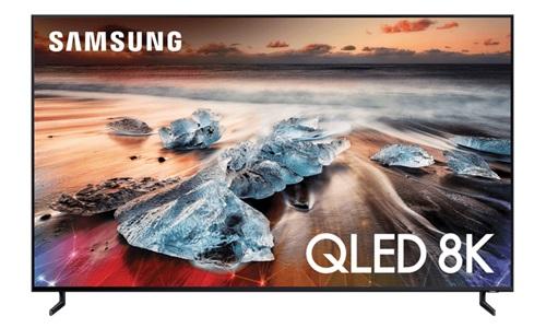 Samsung Q950r 8k Qled Duurste Samsung Tv