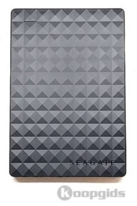 Seagate Expansion Portable 4tb Externe Harde Schijf