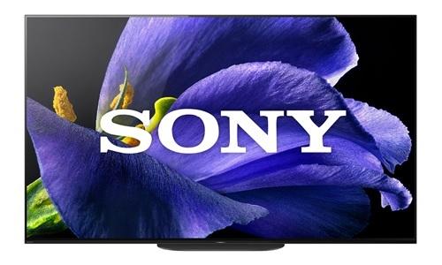 Sony Ag9 4k Oled Tv 77 Inch