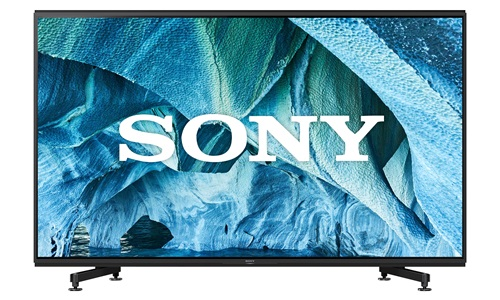 Sony Master Series Zg9 Duurste Tv