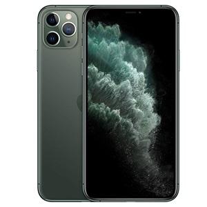 Apple Iphone 11 Pro Max Groen