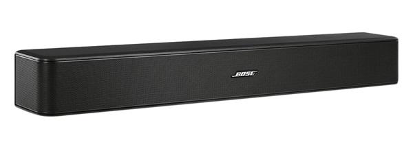 Bose Solo 5 Kleine Bose Soundbar